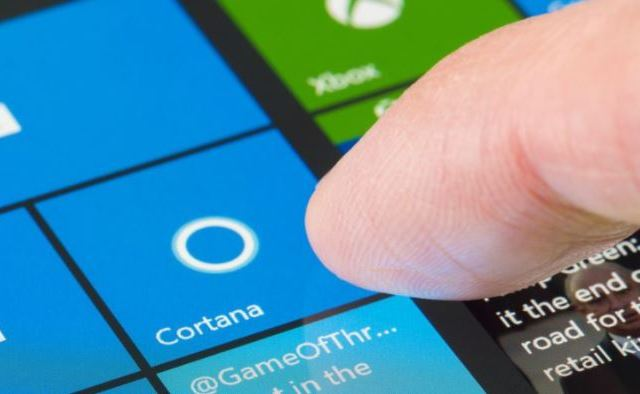 Microsoft Plans to Bring Cortana to Skype