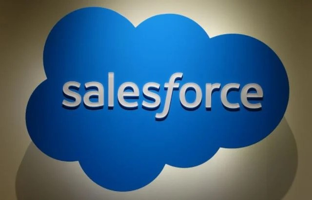 Salesforce Has a New Partner, and Its Name is Google