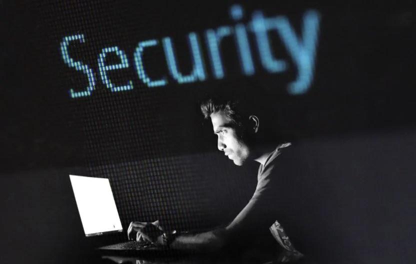 cybersecurity hacker ssl