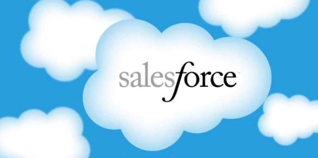 Salesforce Acquires CloudCraze, a B2B eCommerce Software Startup