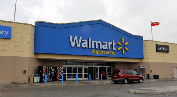 Walmart's Got Robots Running Loose In Its Stores