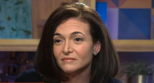 Facebook Users Would Have to Pay to Opt Out of Targeted Ads, Says COO Sheryl Sandberg
