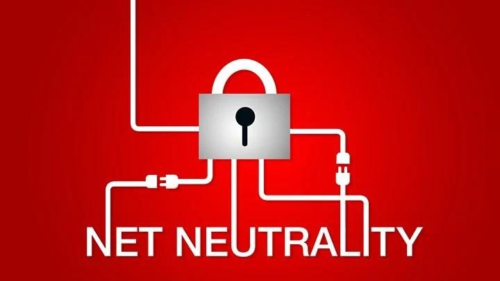 USA backtracks on net neutrality
