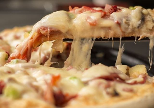Have You Tried 'Doctor Fork' Pizza Yet? Google Pushes Fake Food Ads in Marketing Experiment