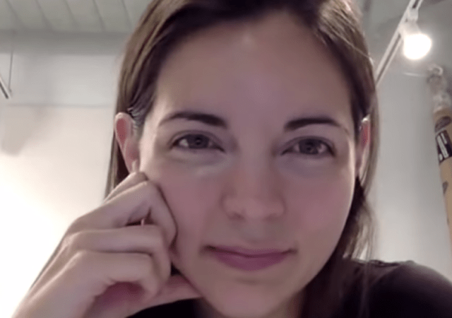 The Muse Founder Kathryn Minshew on the Importance of Trusting Your Instincts