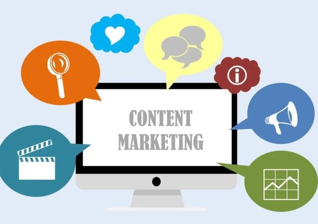 5 Ways Smart Marketers Repurpose Their Content