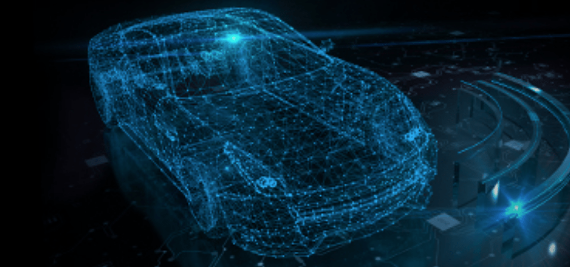 We Are a Frontrunner in Autonomous Vehicle Technology