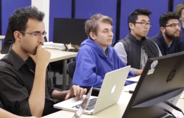Make School - This Revolutionary Tech College is Free Until You Get a Job