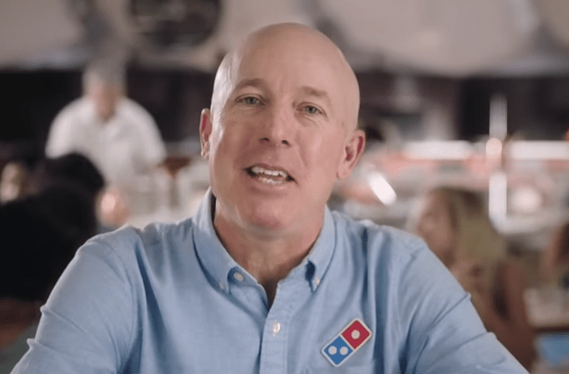 Domino's AI-Powered 'Piedentifier' Stars in New Ad Campaign