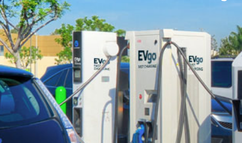 Electric Vehicles Are Going Mainstream, Says EVgo CEO