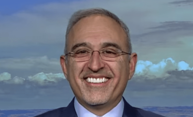 Next Frontier: Edge Centric, Cloud-Enabled, Data-Driven, Says HPE CEO