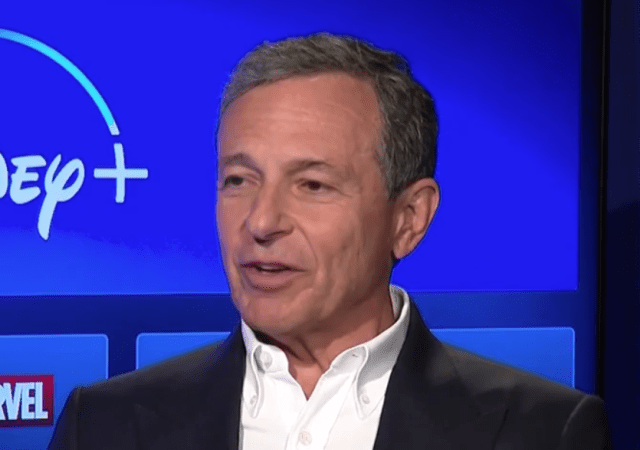 The Marketplace Has Never Been This Dynamic, Says Disney CEO