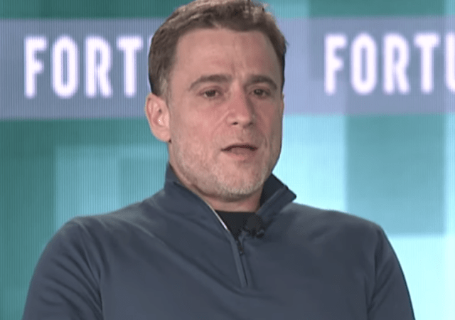It Doesn't Really Matter What Microsoft Does, Says Slack CEO Stewart Butterfield