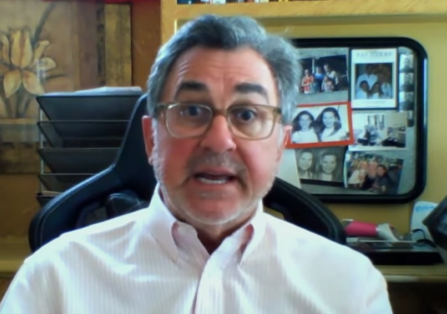 Does Netflix Have Enough Stuff To Keep Us Coming Back? asks Michael Pachter of Wedbush