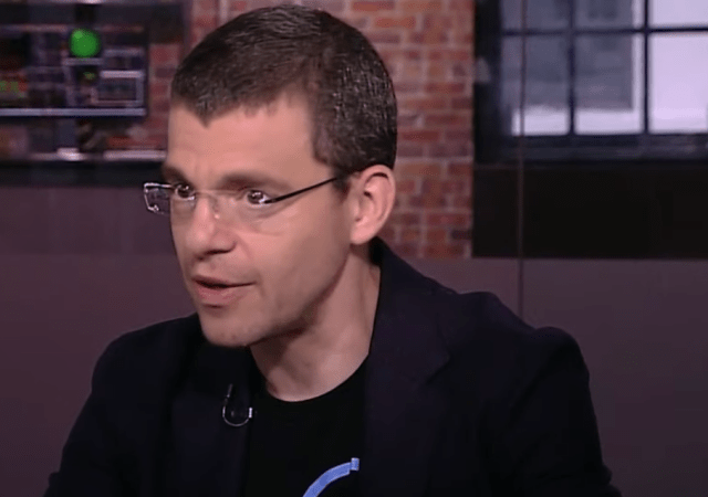 Facebook's Libra Is a Force For Good, Says PayPal Co-Founder Max Levchin