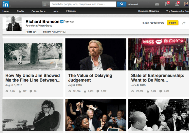 LinkedIn Publishing Platform Makes Global Push