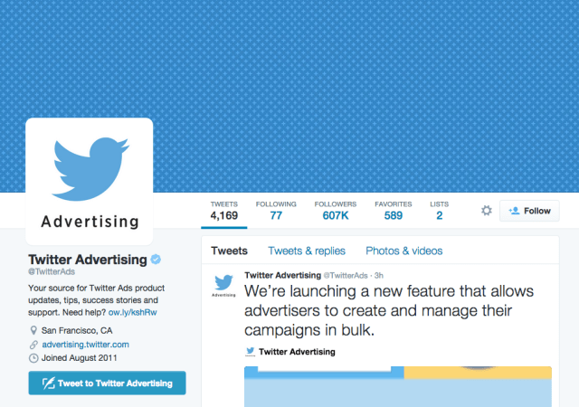 Twitter Launches Ads Editor For Bulk Campaign Creation And Management