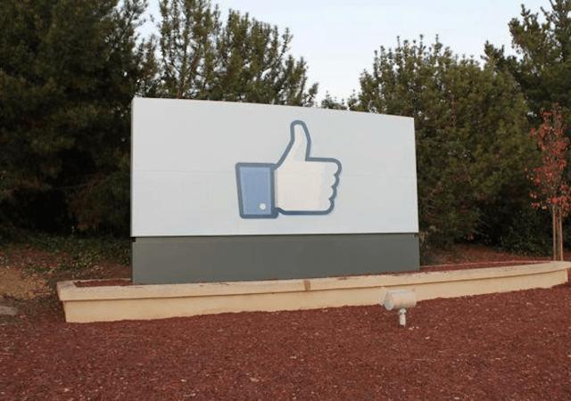 Man Violates Restraining Order by Liking Facebook Photos