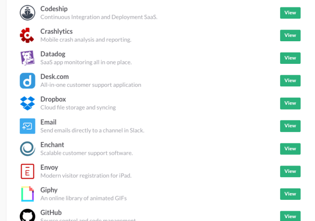 You Can Now Direct Email To Slack Channels