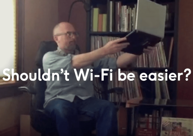Can Google Make Your Wi-Fi Less Annoying?