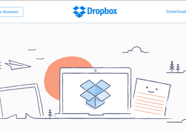 Dropbox Adds Web Bookmarking To Storage Service