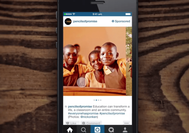 Instagram Releases Mini-Documentary About Its Carousel Ads