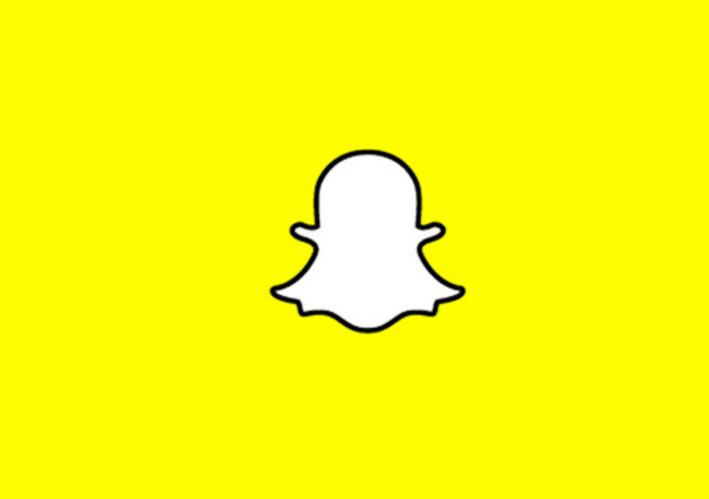 Snapchat: We Aren't Stockpiling Your Private Snaps