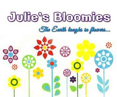 Web Pro NJ - Julie's Bloomies