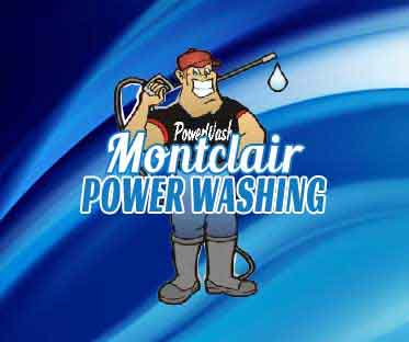 Web Pro NJ - Montclair Power Washing