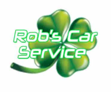 Web Pro NJ - Robs Car Service
