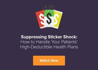 Mobile Ad Suppressing Sticker Shock Webinar