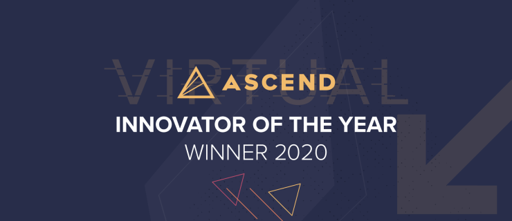 Q&A with 2020 winner