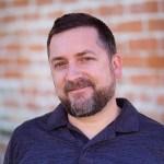 headshot of Matt Clifford of WebPT