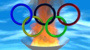 五輪(オリンピック)