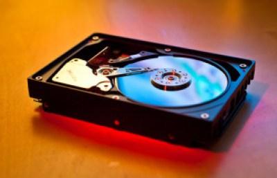 recupero dati hard disk