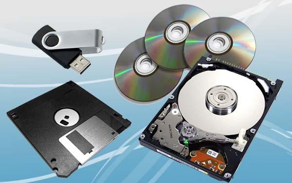 storia dell'hard disk