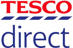 Tesco Direct