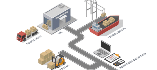 Ecommerce Supply Chain Management: Reducing Cost and Inefficiency