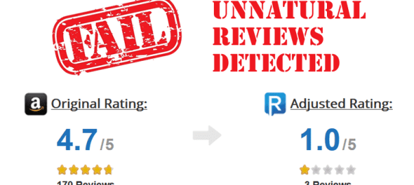 "The Truth About ""Incentivized"" Reviews on Amazon"