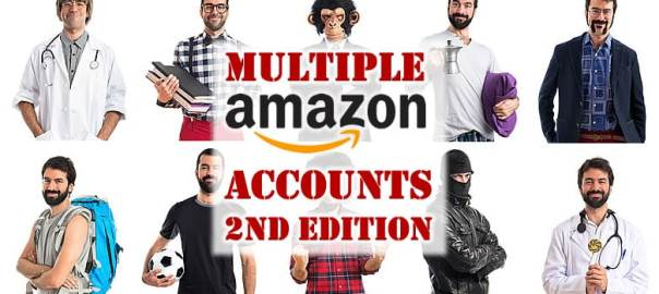 Multiple Amazon Accounts: What's Happening and What You Should Do