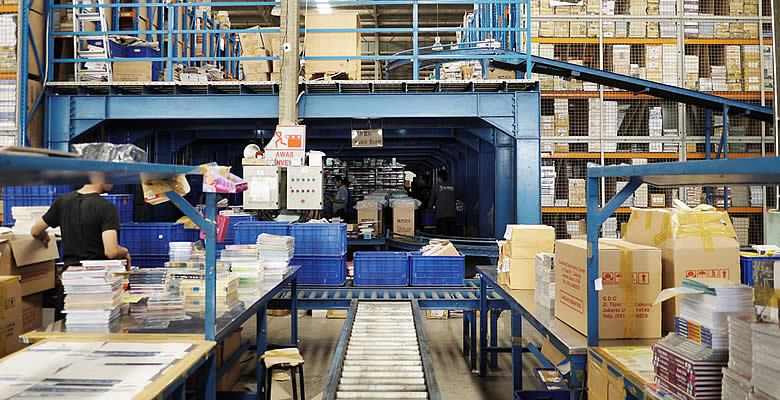 Best Practices for Running an Ecommerce Fulfillment Warehouse