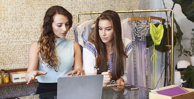 Which Are the Best Places to Sell Clothes Online?
