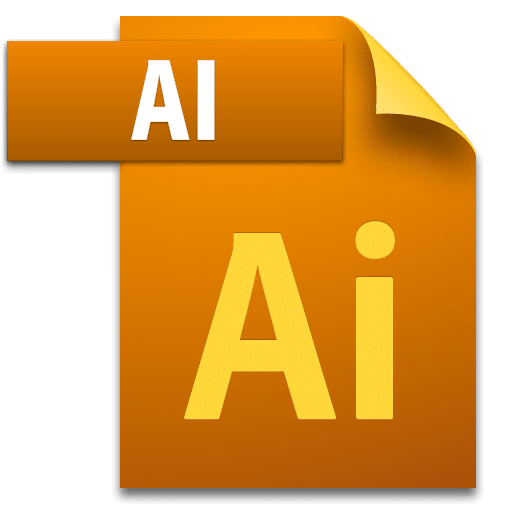 Adobe Illustrator File Type