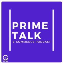 Prime Talk Podcast Logo