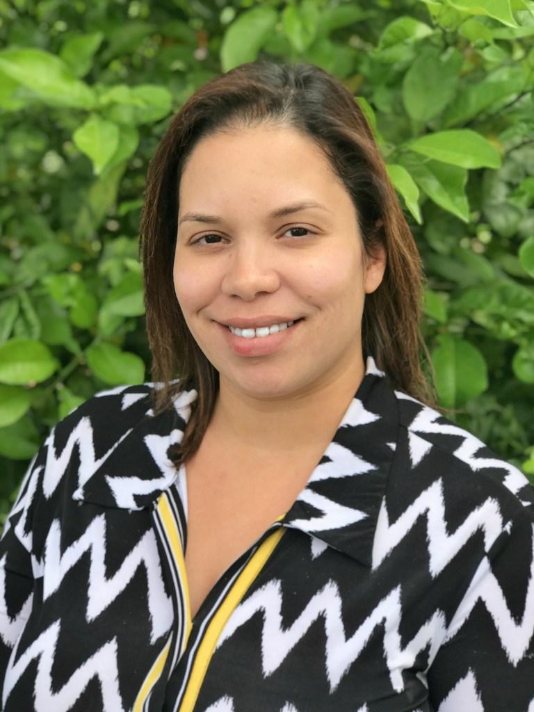 Carolyn Serrano