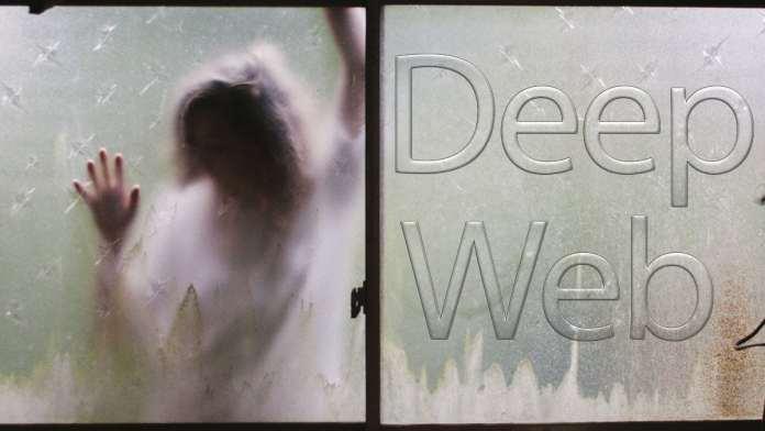 web profunda