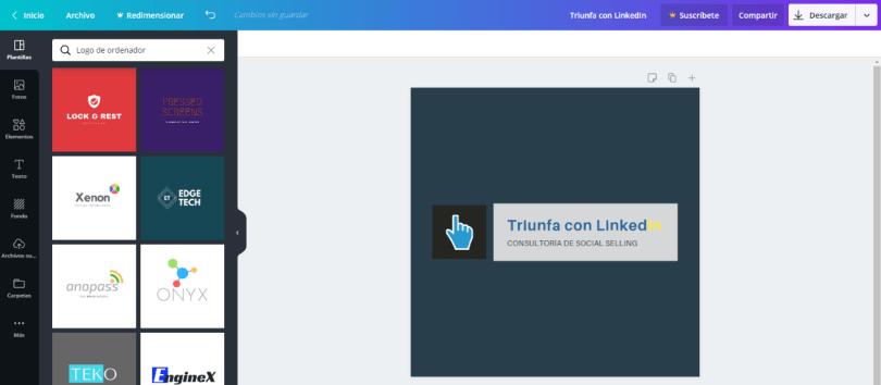 6 sites Web Incroyables façons de créer un logo pour votre entreprise Canva
