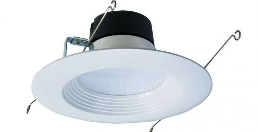 how to install recessed lighting