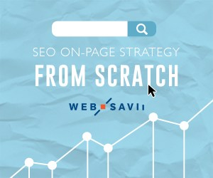 on page seo from scratch