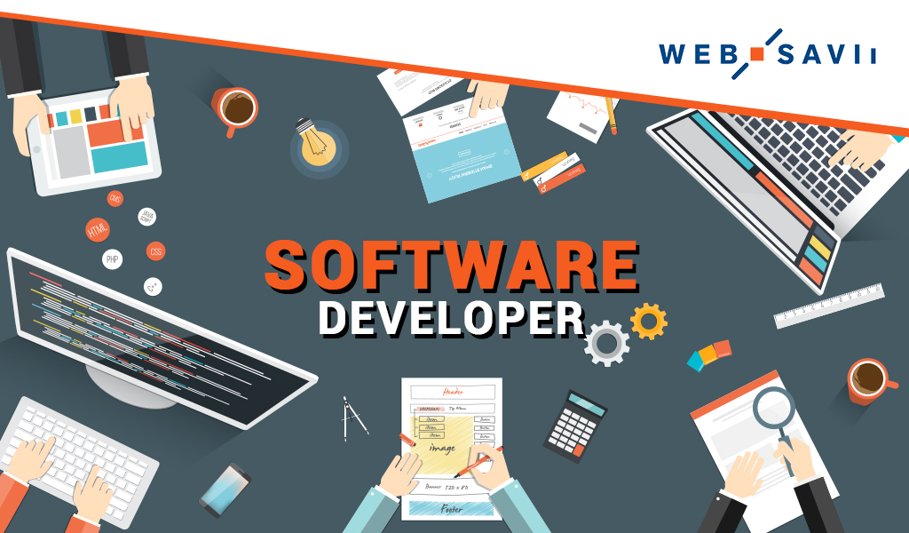 How do clients select good software developers?